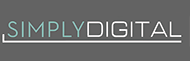Simply Digital footer logo