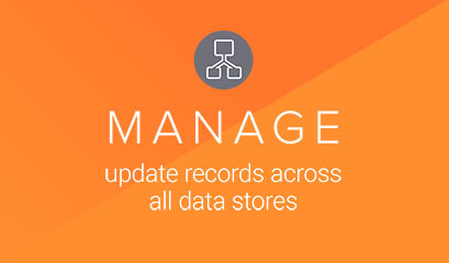 Manage records